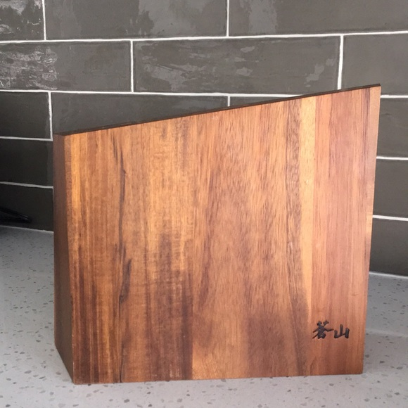 Other - Knife Block
